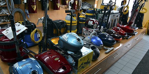 aspirateur-vente